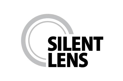 Silent Lens Logo