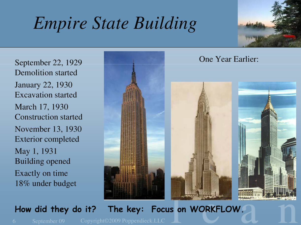 empire state building essay successful Han dynasty vs roman empire: a comparison preconditions ideology similarities state building and rome had successful military colonies or posts that were able.
