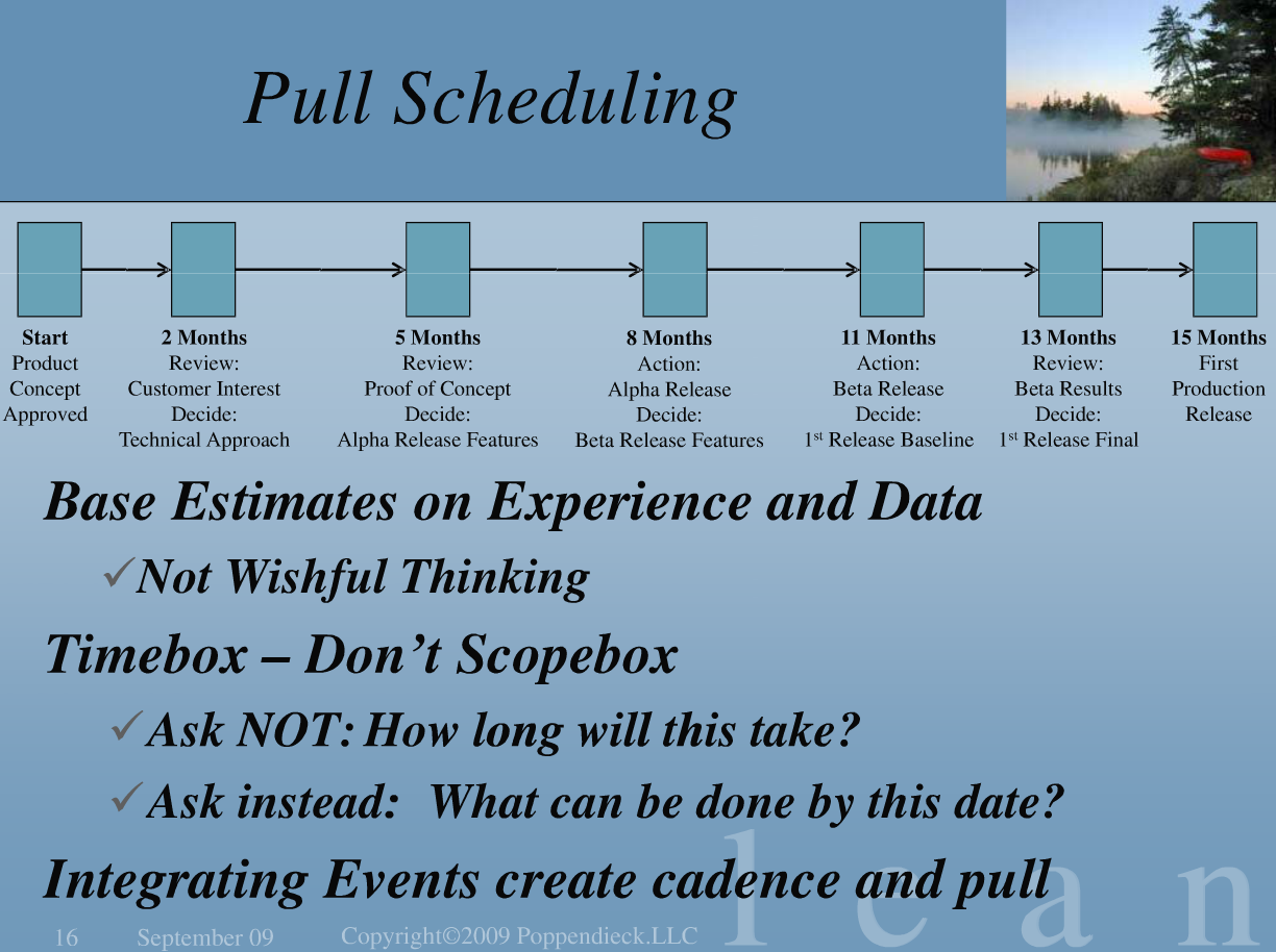 Pull Scheduling Chris Gagn 233