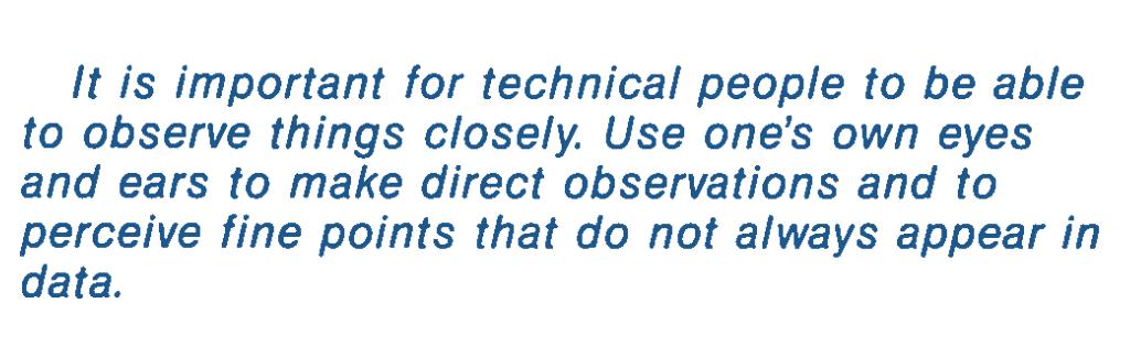 Agile Lessons from the NUMMI Team Member Handbook - Chris Gagné